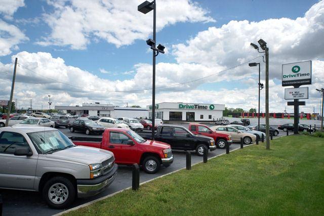 Drive Time Cars >> Drivetime Used Cars Drivetime Dealerships Cars Used