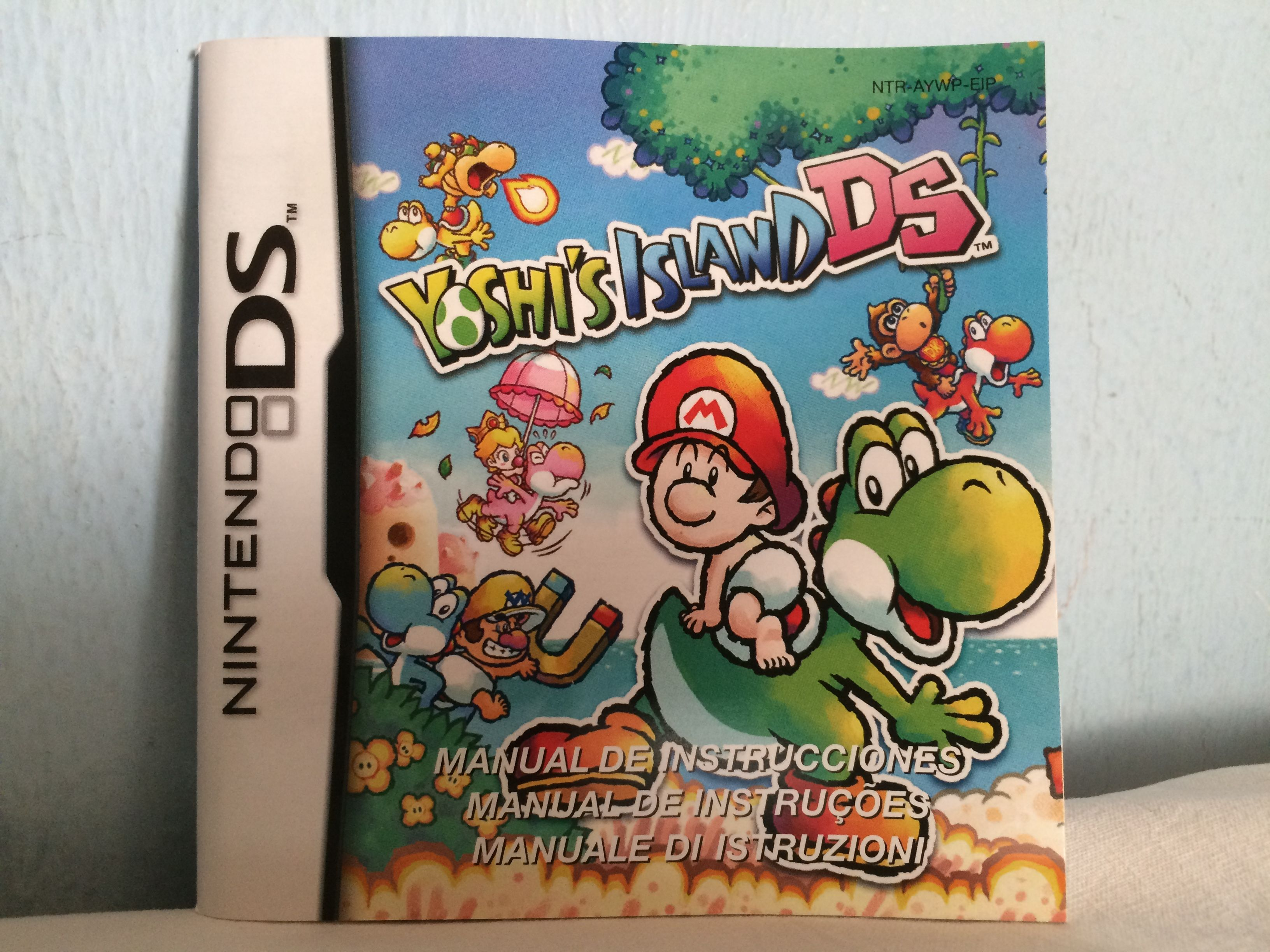 yoshi s island ds manual yoshi s island ds ds pinterest ds rh za pinterest com nintendo ds games manual diary girl nintendo ds game manual