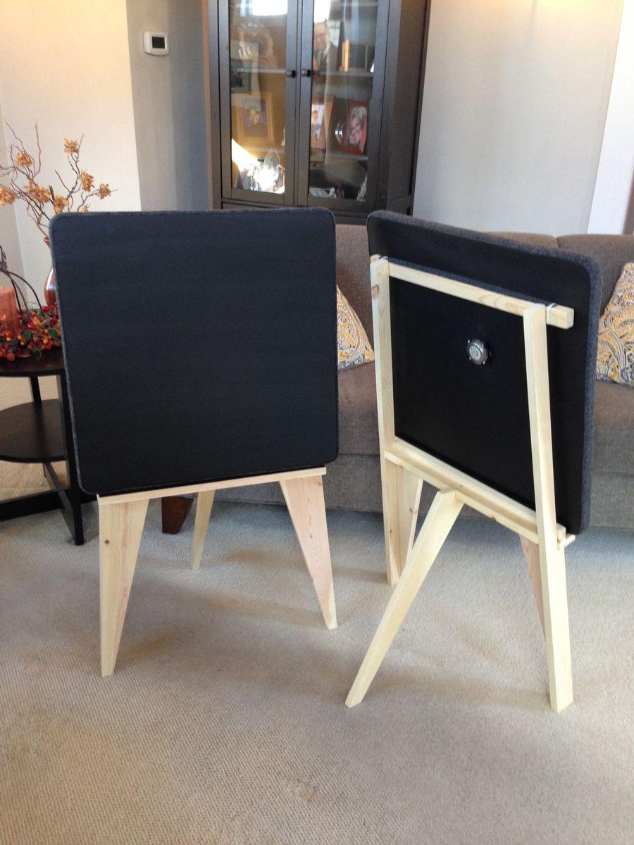 Dml flat panel furniture design home decor speaker