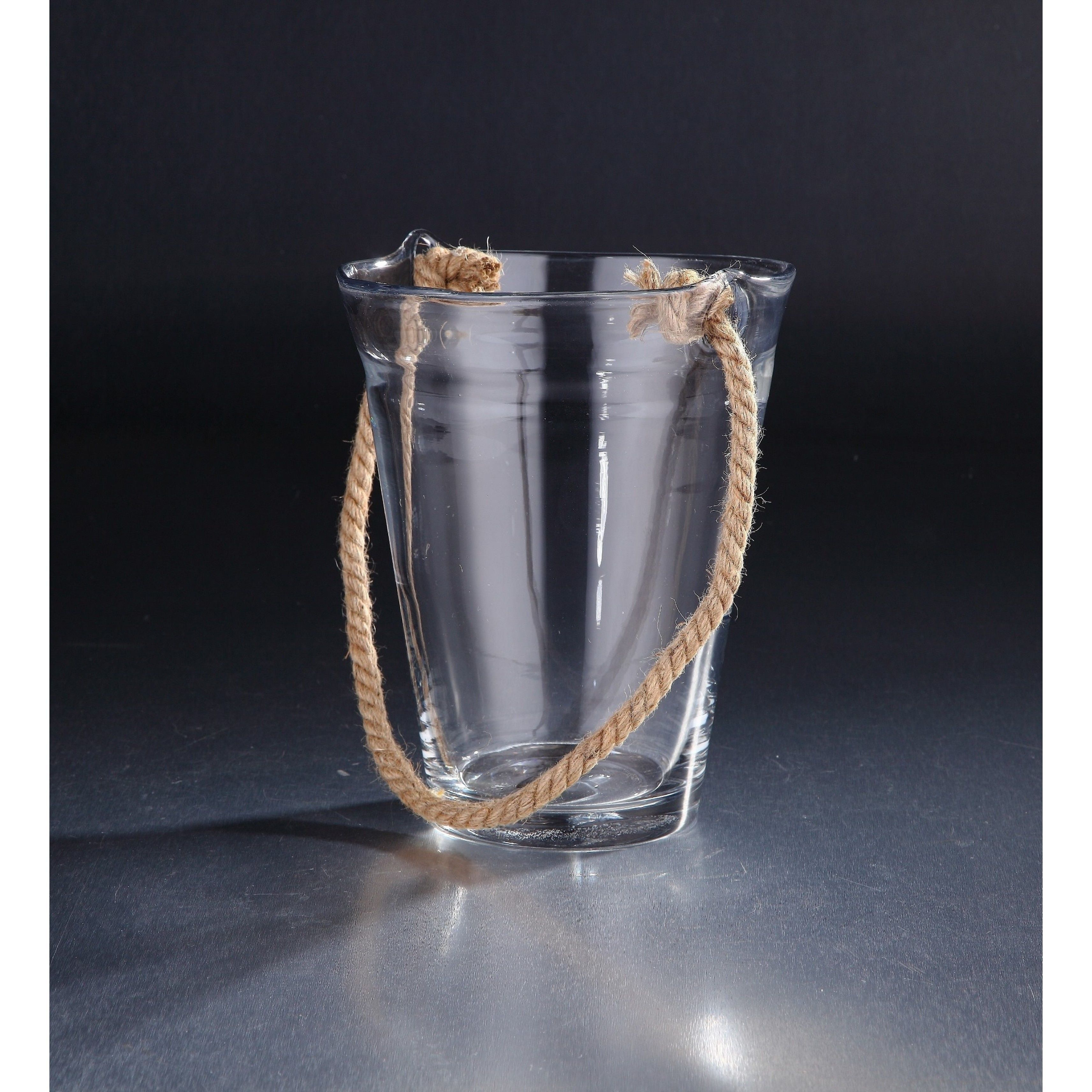 saveoncrafts vases trumpet recycled cylindervases cylinder fluted vase b sale hurricane glass off