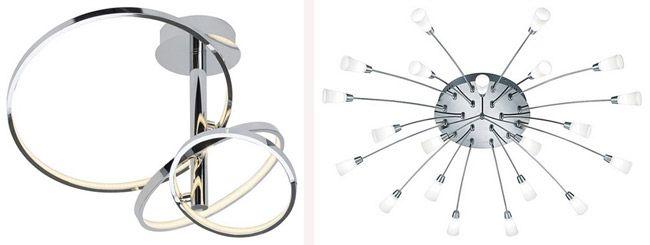 design : moderne deckenleuchten für wohnzimmer ~ inspirierende ... - Wohnzimmer Deckenlampen Design