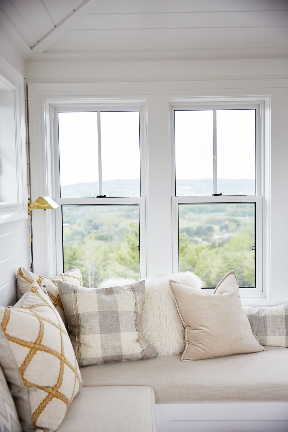 Sarah Richardson\'s Off-the-Grid Family Home   Cozy, House and Interiors