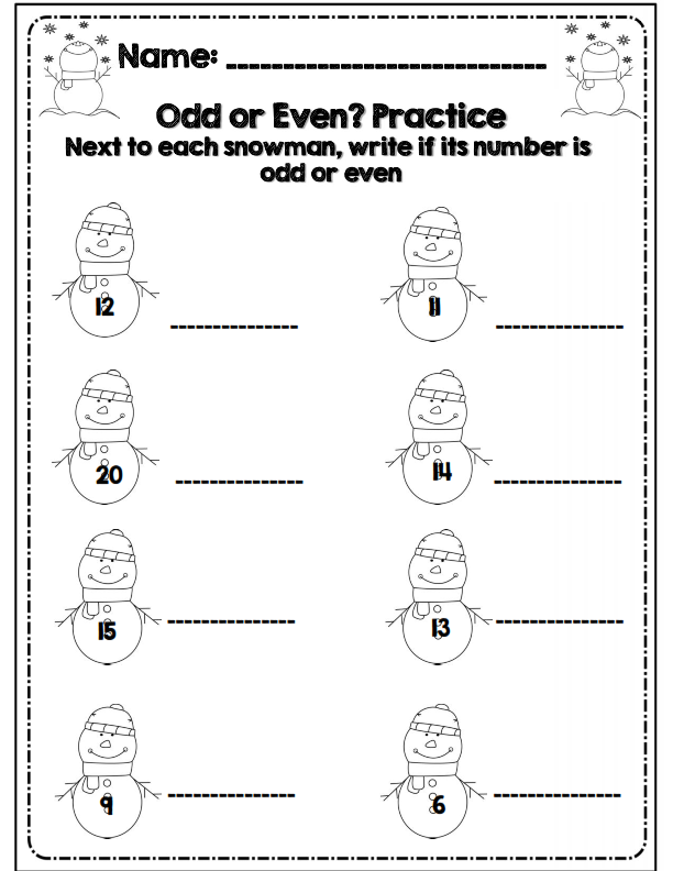 *No Prep* Second Grade Common Core Winter Math & ELA