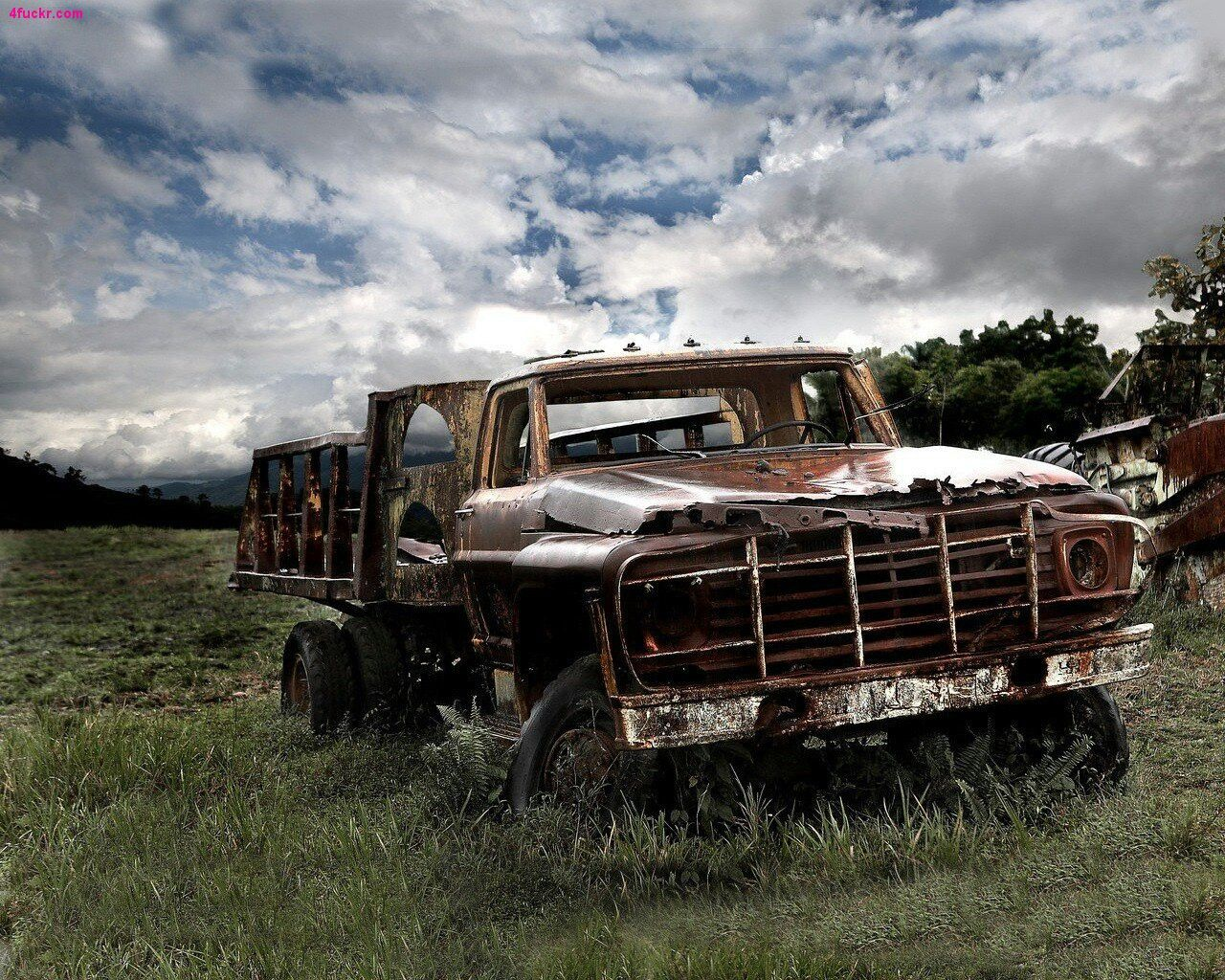 Old Chevrolet Chevy Pickup Truck Wallpaper Http Www