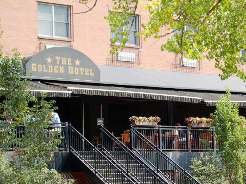 Golden Colorado Restaurant Bridgewater Grill At The Hotel Middle Aged Ski