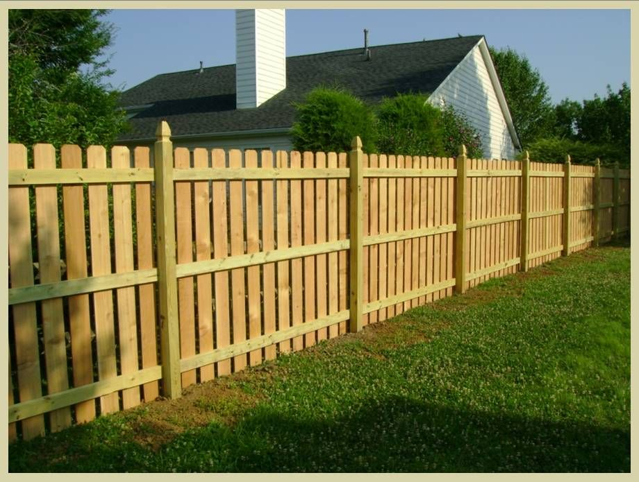 Fence Installation North Carolina South Carolina American