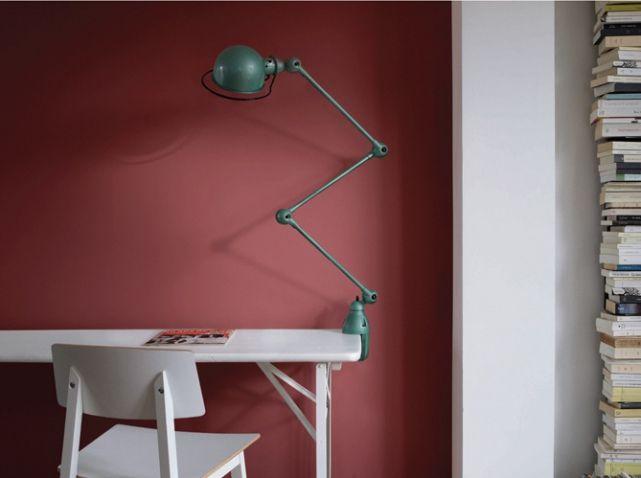 Mur coloré nos inspirations pour un intérieur haut en couleur elle décoration