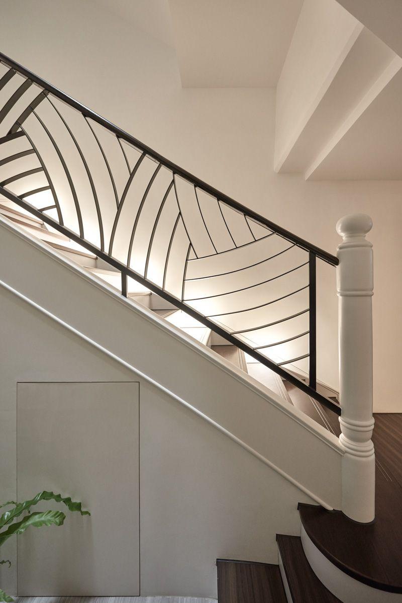 Best Pin De Paula En Staircase Barandilla Escalera Interior 400 x 300