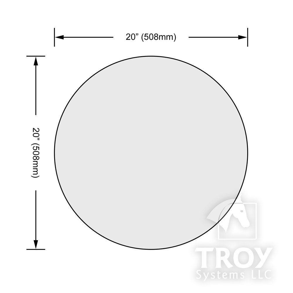 Round glass table top view round glass table top clear tempered  thick glass with pencil