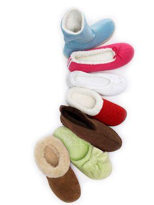 Best Slippers - Adult Slippers - Good Housekeeping