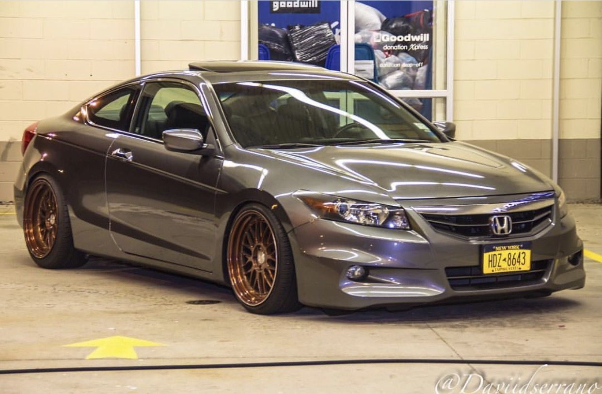 9th Gen coupe Honda accord coupe, Honda accord sport