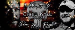 chris kyle family - Bing Images