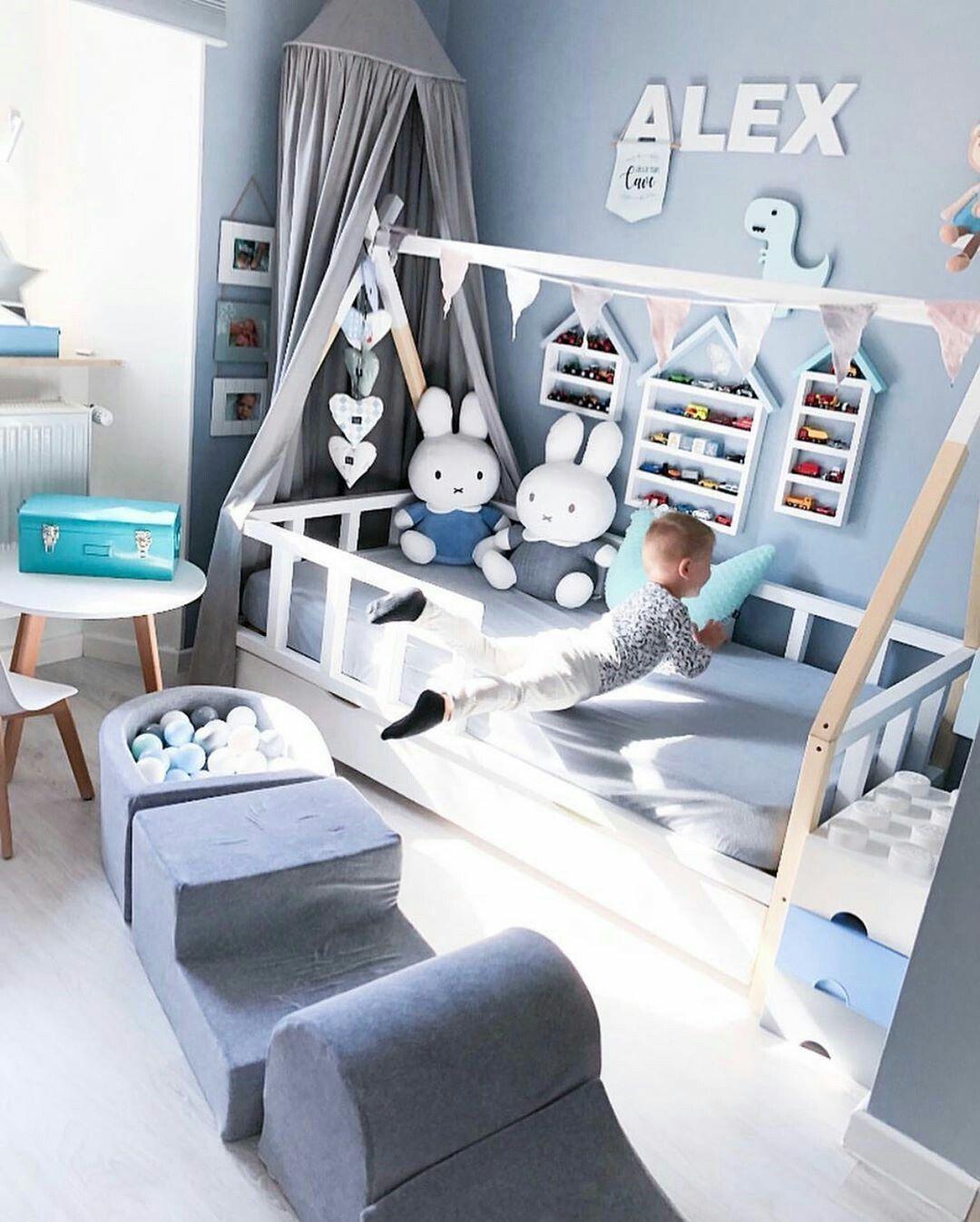 Chambre Garcon 2 Ans Ikea Épinglé par nah ?? sur astuces | chambre bébé, chambre