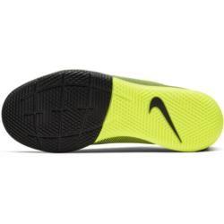 Photo of Nike Jr. Mercurial Vapor 13 Academy Mds Ic Fußballschuh für Hallen- und Hartplätze für jüngere/älter
