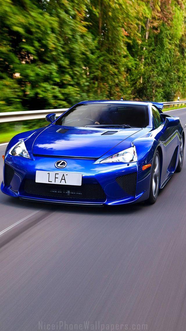 Lexus Lfa Iphone 5 Wallpaper And Background Lexus Lfa Car Iphone Wallpaper Lexus