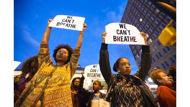 Nine Ways to Mentally Cope With Racial Injustice Black