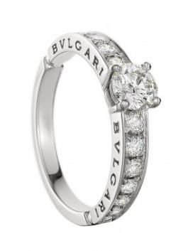 Darizi Wedding Rings Bulgari Dedicata a Venezia Collection