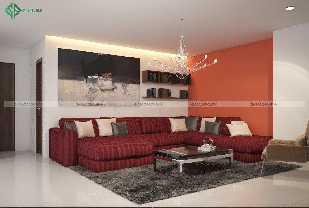 Những lưu ý khi thiết kế nội thất căn hộ chung cư