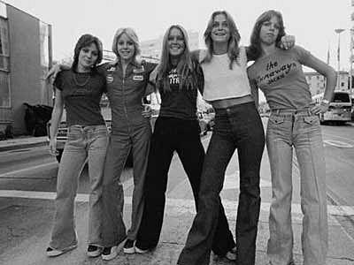 1970s Lesbians Google Search Lesbian Fashion 70s Fashion