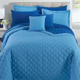 Brylanehome Studio Quilted Bedspread More Collection 120 X 118