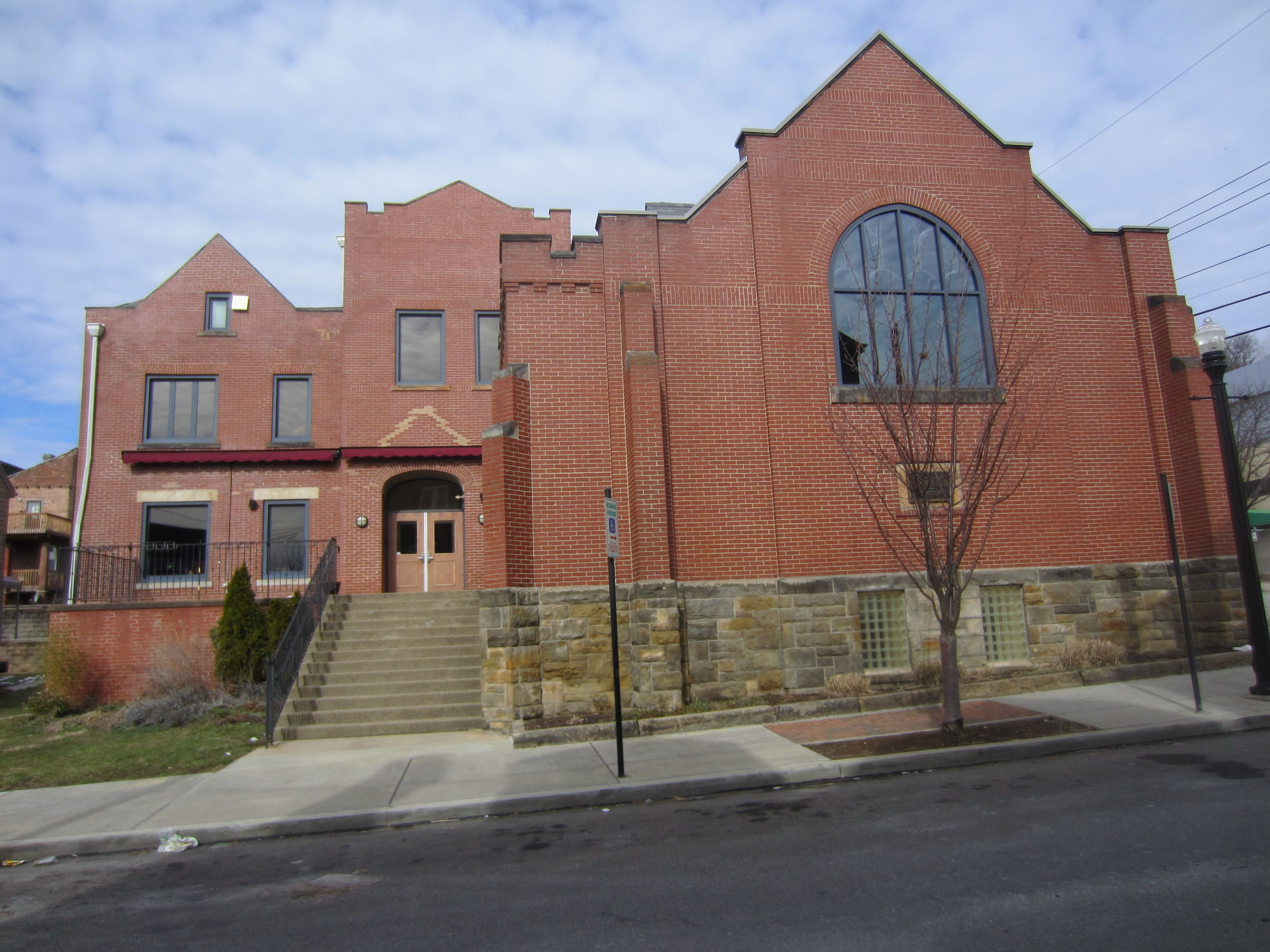 Community House Church, Pittsburgh, PA - my new church home   Hope ...