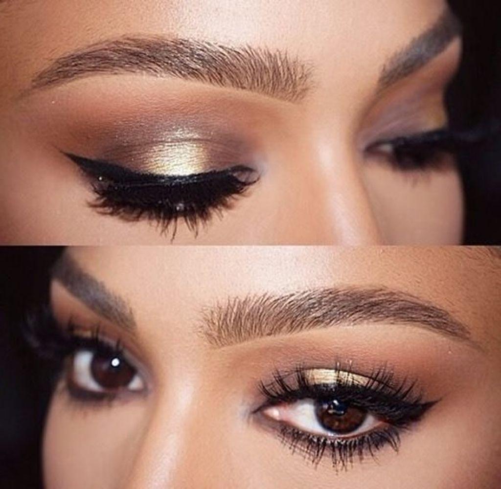 White dress eye makeup - Prom Makeup For Asian Eyes Google Search