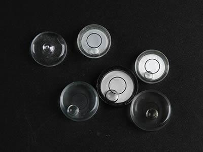 Circular Bubble Level Vial For Base Or Electronics Vials Bubble Levels Bubbles