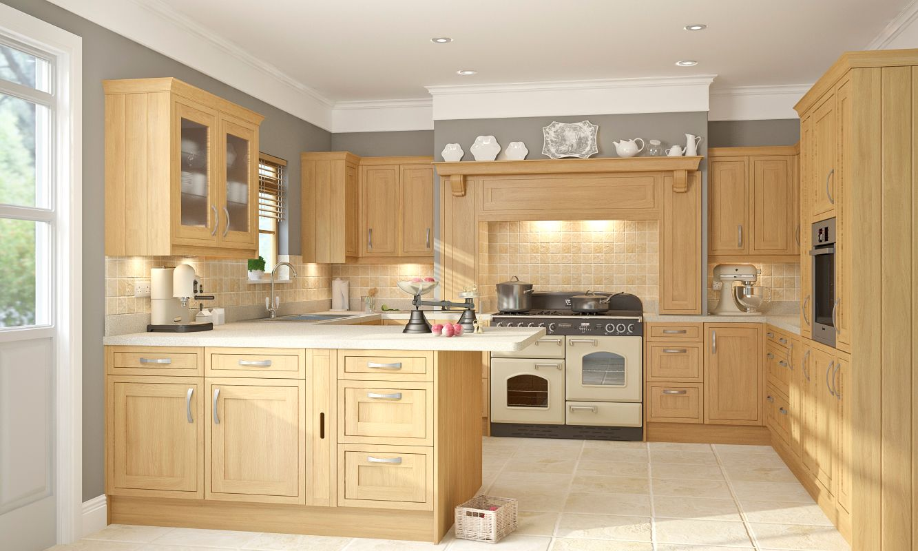 how create french country kitchen wren kitchens blog ideal home