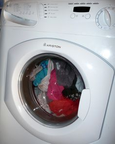 comment enlever les mauvaises odeurs du lave linge astuces m nage pinterest. Black Bedroom Furniture Sets. Home Design Ideas