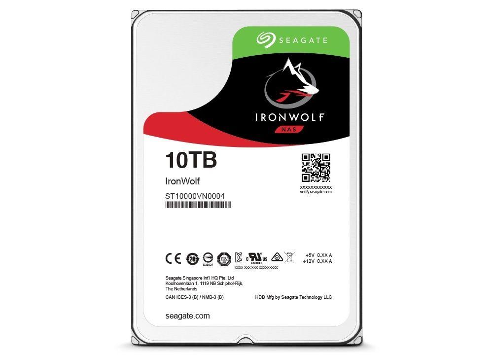 Seagate a anunţat noua serie de hard disk-uri Guardian cu capacitate de stocare de până la 10 TB. Acestea sunt împărţite în trei categorii, în funcţie de necesităţile utilizatorilor, fiind echipate cu tehnologii avansate care asigură acces rapid la informaţii, viteze ridicate de transfer şi un consum de energie scăzut. Astfel, compania aduce pe piaţă modelele BarraCuda Pro, IronWolf şi SkyHawk, pentru creatori de conţinut profesional, pentru utilizarea alături de dispozitive NAS, respectiv…