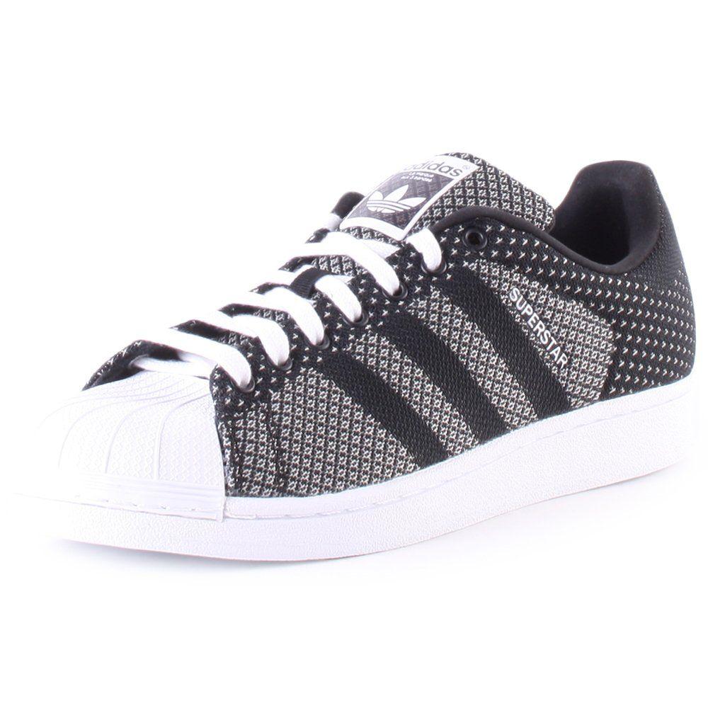 Amazon.com: Adidas Men's Superstar Weave Pack | Adidas men ...