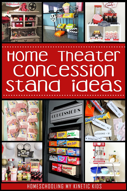 Fabulous Ideas For A Family Home Theater At Home Movie Theater Movie Theater Rooms Home Theater