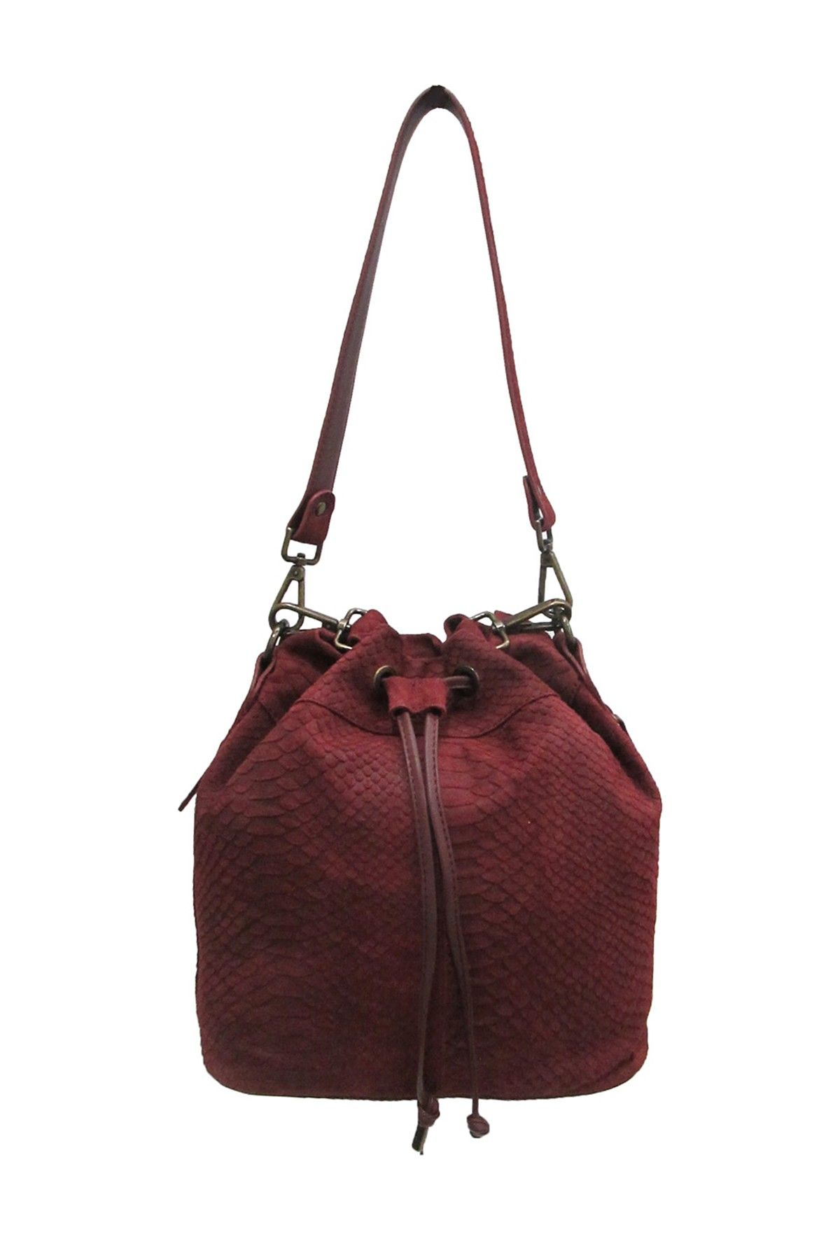 Chinese Laundry Ally Bucket Bag