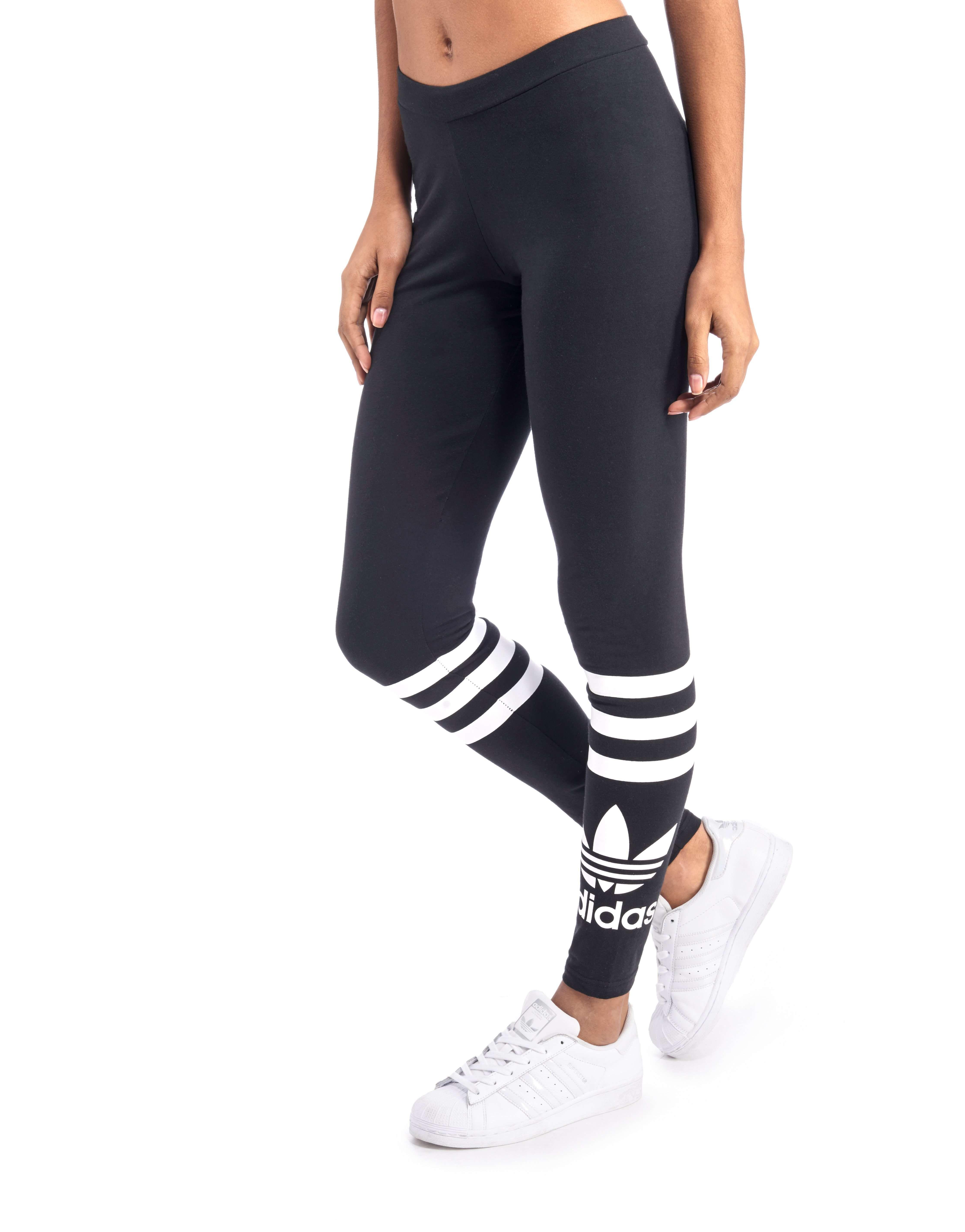 adidas originals street leggings shop online for adidas originals street leggings with jd. Black Bedroom Furniture Sets. Home Design Ideas