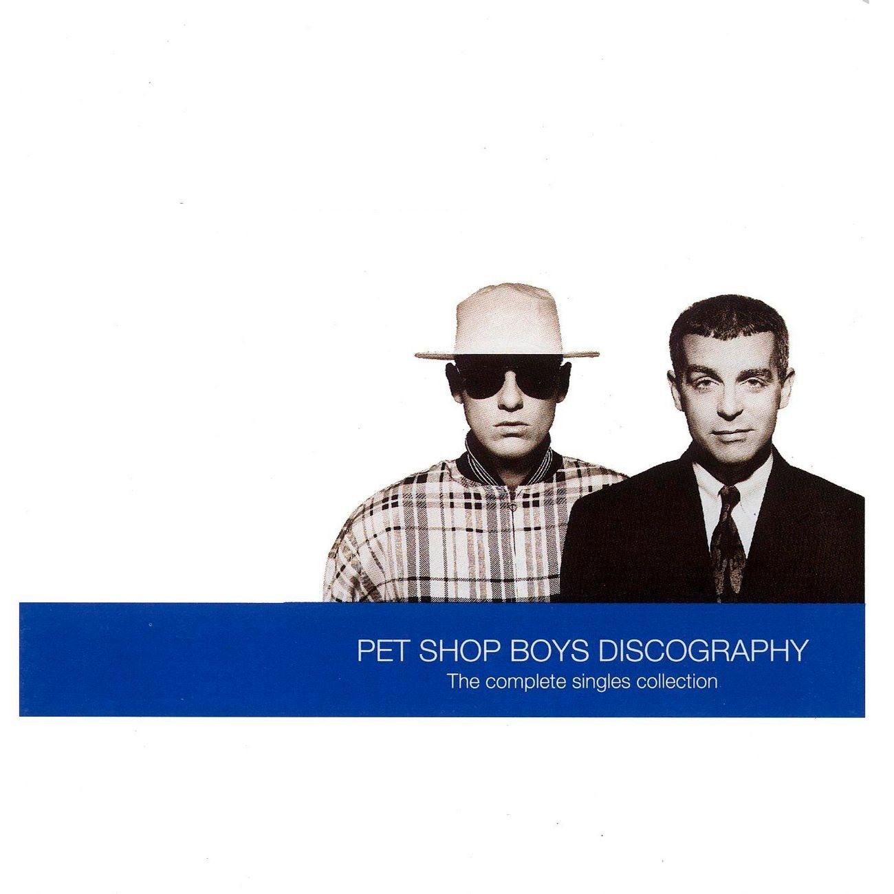 Pet Shop Boys Discography The Complete Singles Collection Pet Shop Boys Pet Shop Cover