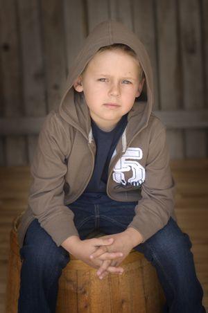 Jackson Brundage Jackson Brundage The kid who melted the hearts of fans of OTH