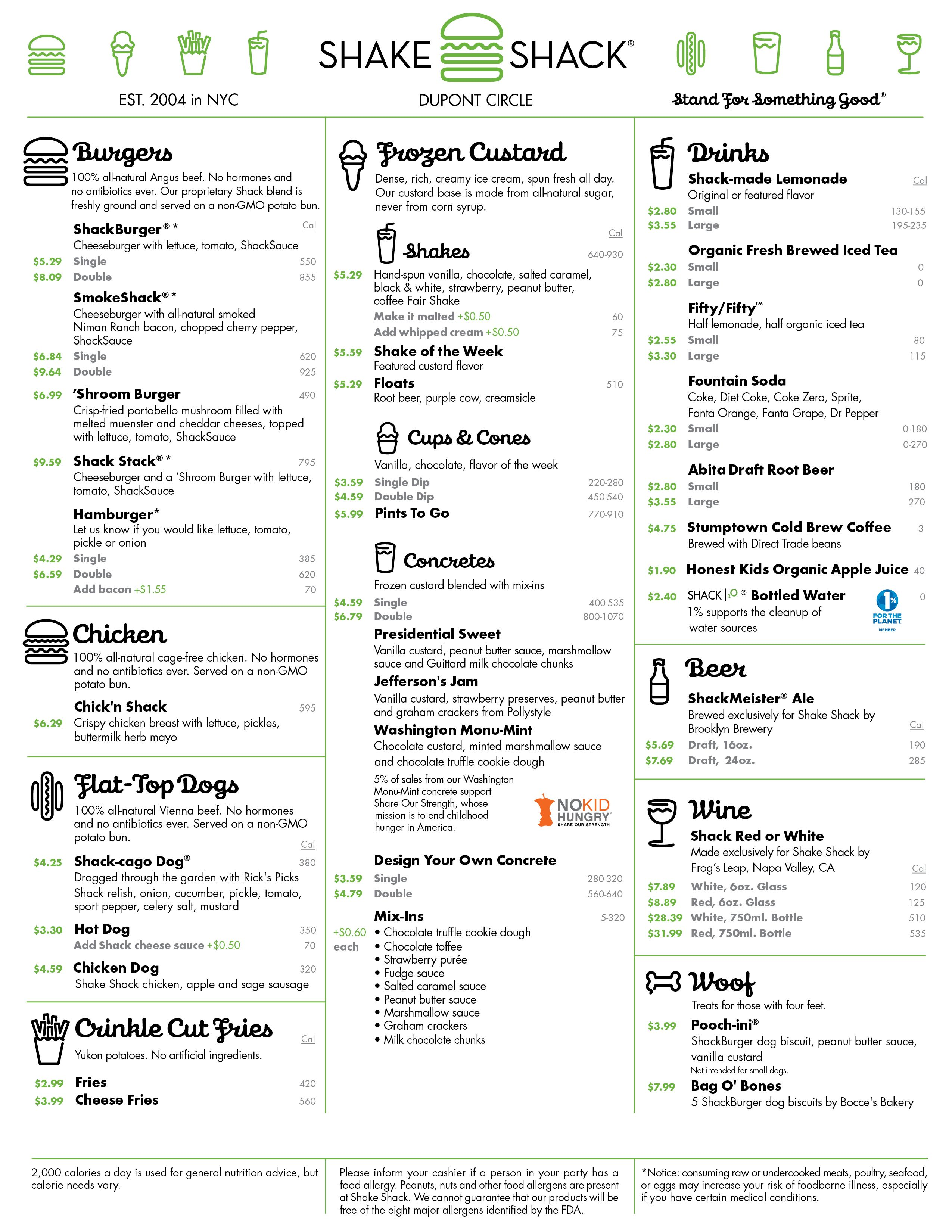 The menu for this location | Wish I was there | Pinterest | Menu ...