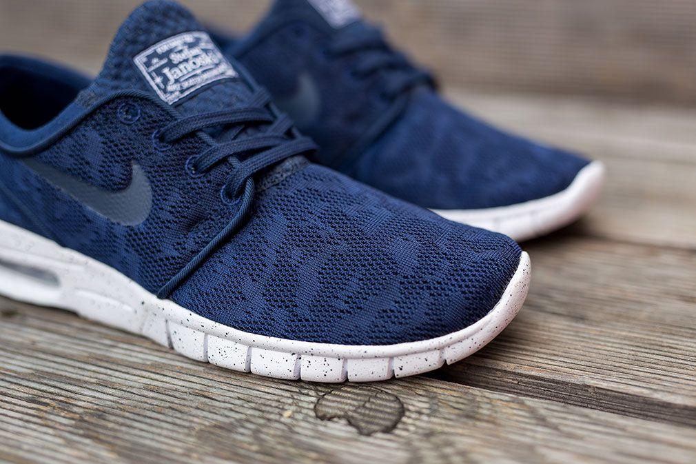 perdonado Contratado Impresionismo  Nike SB Stefan Janoski Max