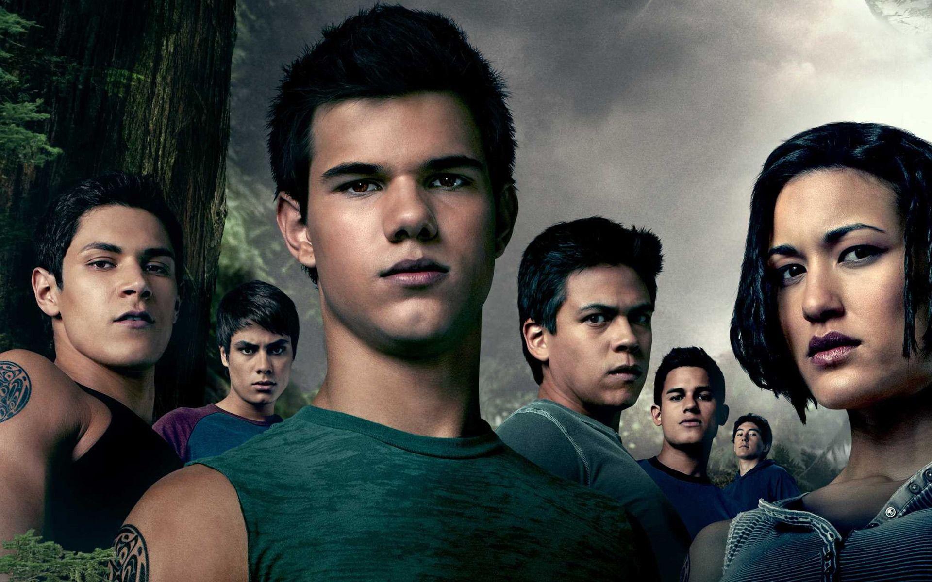 Twilight Saga, Eclipse - Jacob  The Wolves  Windows 7 Hd -4012