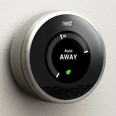 12 Gadgets To Lead Your Home Into The Future Nest Smart