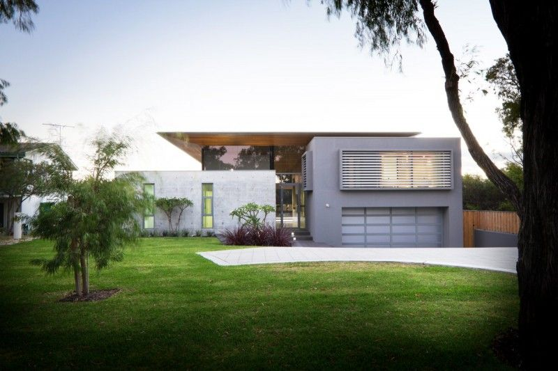 The 24 House by Dane Design Australia | HomeDSGN, a daily source for inspiration and fresh ideas on interior design and home decoration.