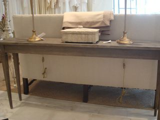 Awesome Very Skinny Sofa Table Google Search Sofa Tables Sofa Bralicious Painted Fabric Chair Ideas Braliciousco