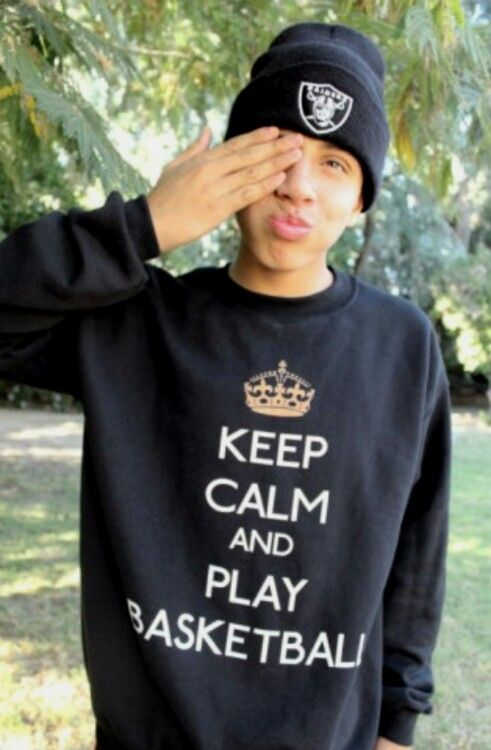 Cute Boys With Beanies Swag | www.pixshark.com - Images ...