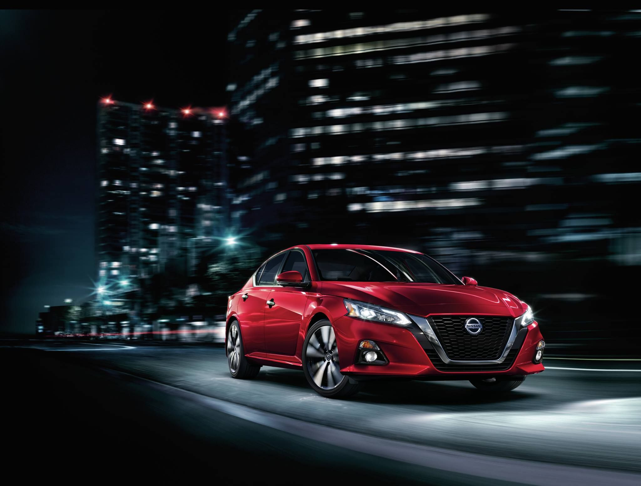 South Holland Nissan altima, Nissan, New nissan
