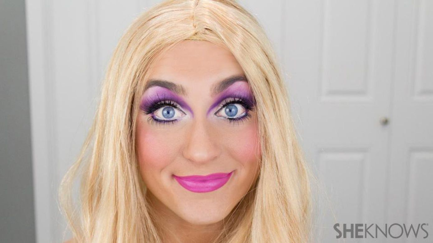 Barbie Makeup That Ll Turn You Into A Living Dollt Make