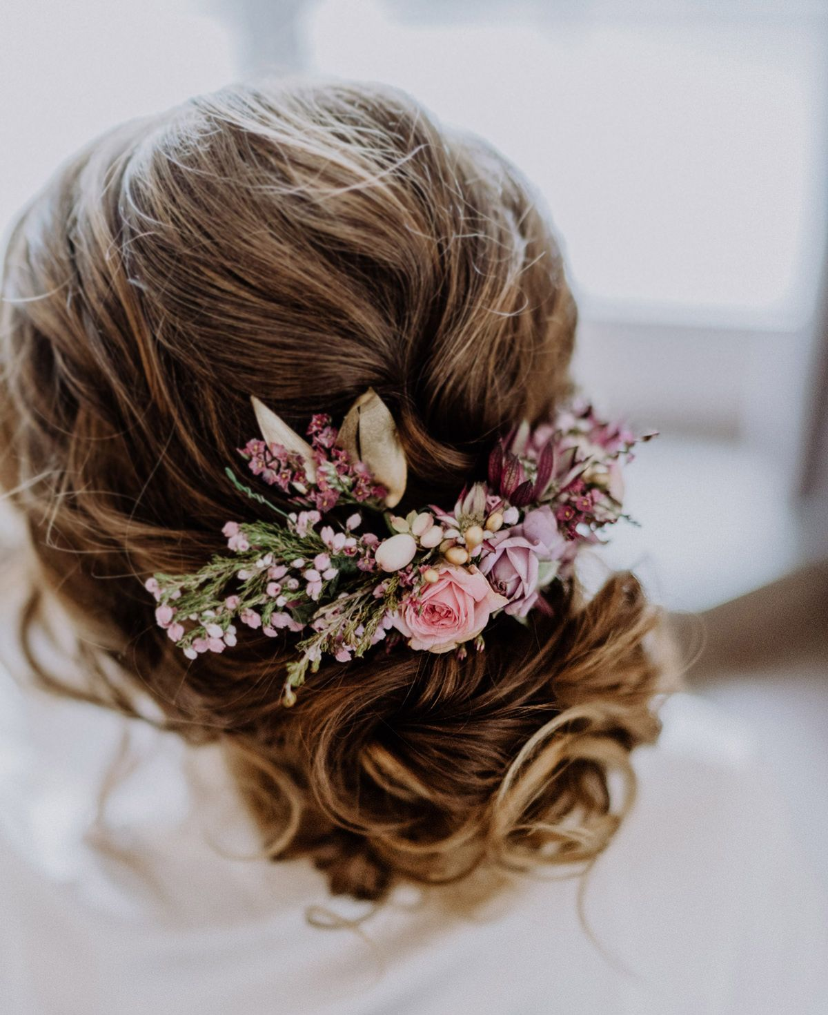 Internationale deutsch-französische Hochzeit - Hochzeitsfotograf #hairpiecesforwedding