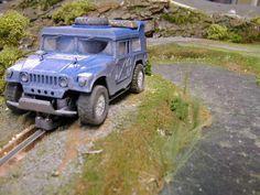 Show us your Rally & Raid cars - SlotForum