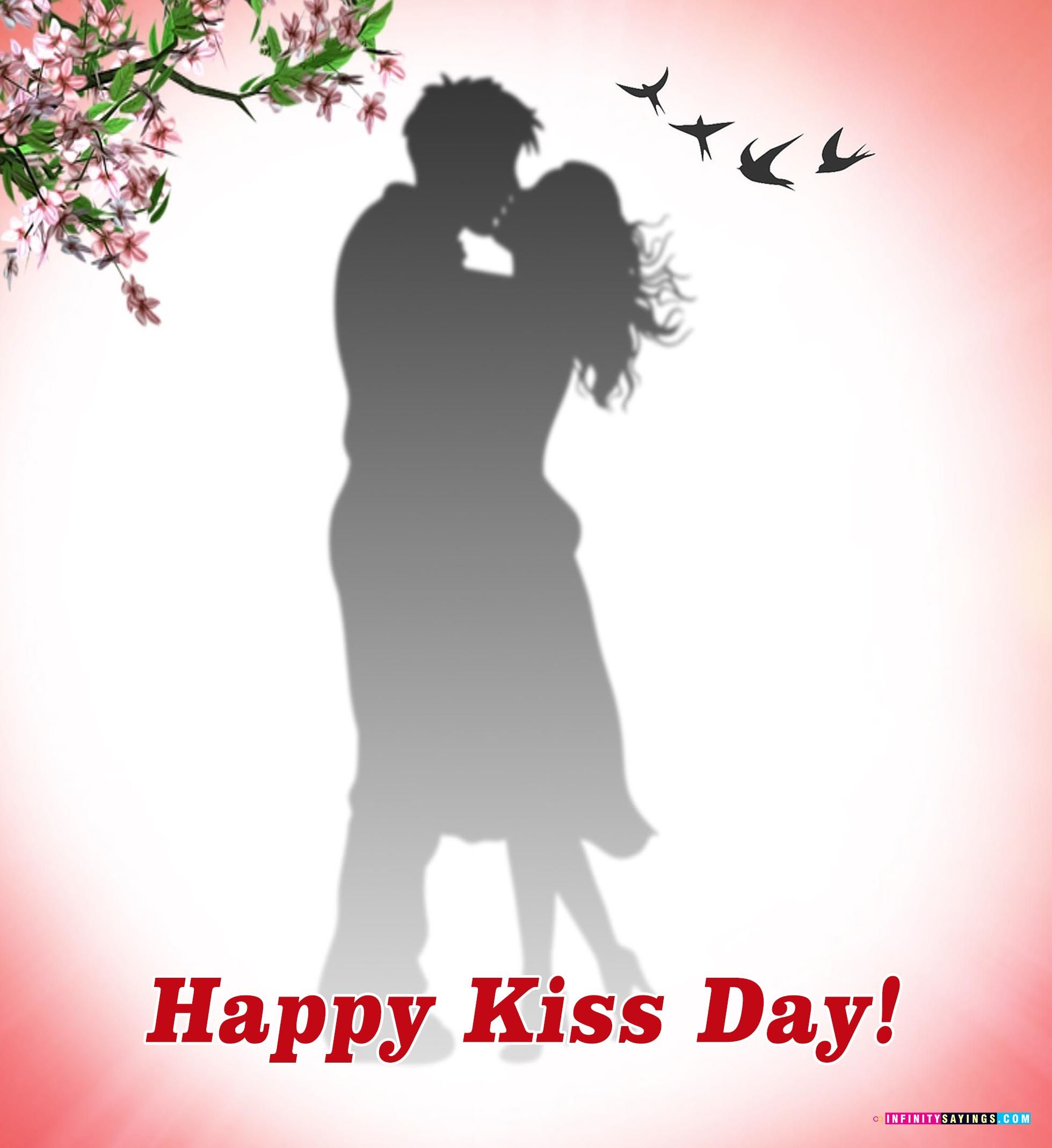 Kiss Day Quotes 2019 Wishes Hd Pictures Greetings For Whatsapp