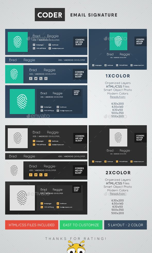 Coder Email Signature | Pinterest | Firma email, Apuntes y Arte