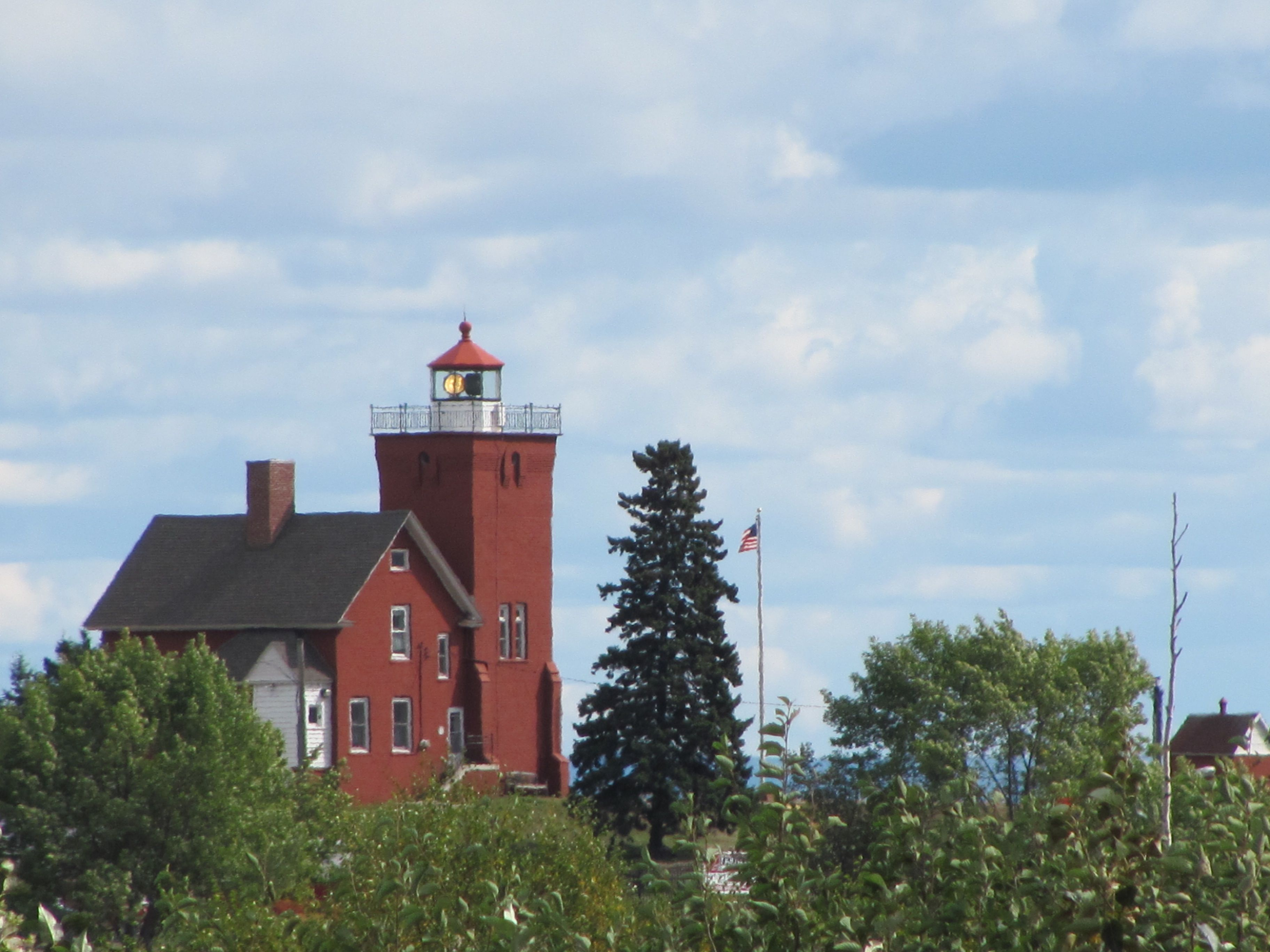 Lighthouse Bed And Breakfast Duluth Mn